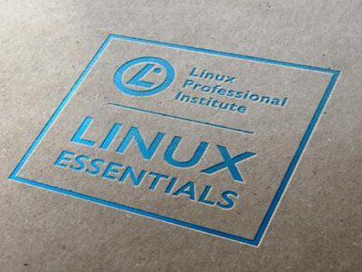 دانلود رایگان دوره آموزشی Linux Essentials