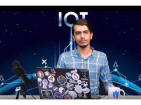 تست نفوذ IoT