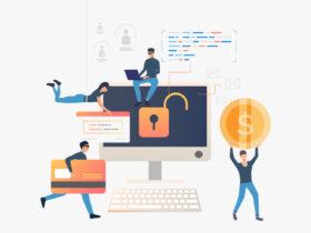 با هر تخصصی وارد دنیای امنیت سایبری شوید!