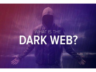 دارک وب چیست؟