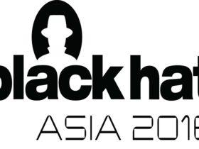 دانلود کنفرانس گروه Black Hat Asia 2016