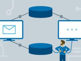 تشریح حملات پروتکل OSPF