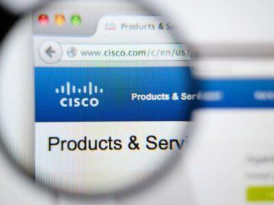 نقص امنیتی سیسکو که موجب نشت دادههای حساس شد