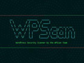 آموزش کار با WPscan و نحوه نصب با استفاده از Docker
