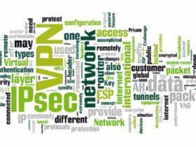 معرفی پروتکل IPsec و آموزش نحوه پیادهسازی آن
