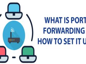 پورت فورواردینگ چیست؟ به همراه آموزش تصویری Port Forwarding