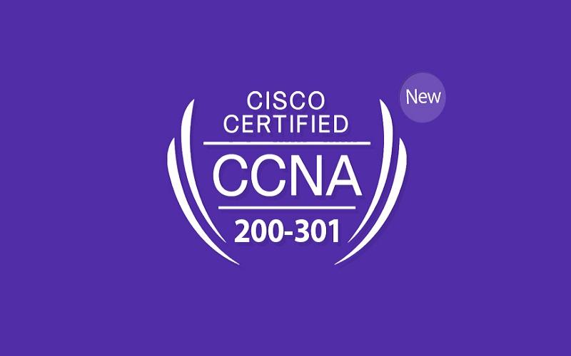 دانلود آموزش تصویری دوره Cisco CCNA