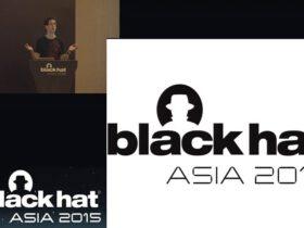 دانلود رایگان کنفرانس BlackHat Asia 2015