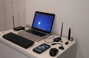 دانلود دوره Wireless Penetration Testing for Ethical Hackers