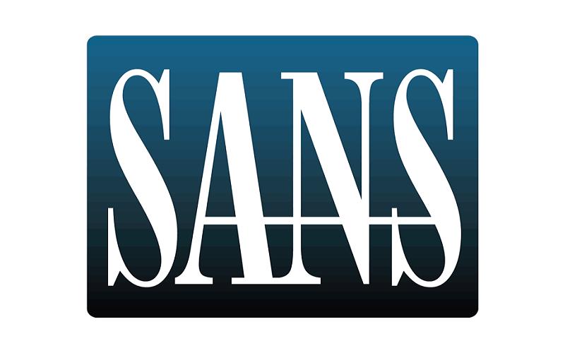 دانلود دورههای Sans