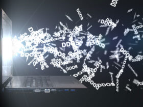 حملات DDoS