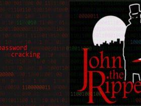 john the ripper app