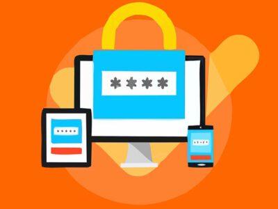 passwords management