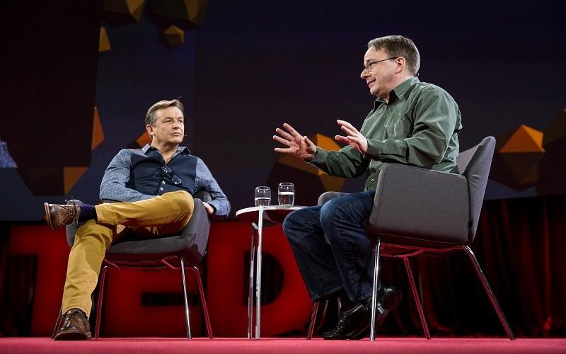 ted talk 2016