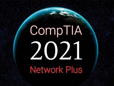 network+ in 2021