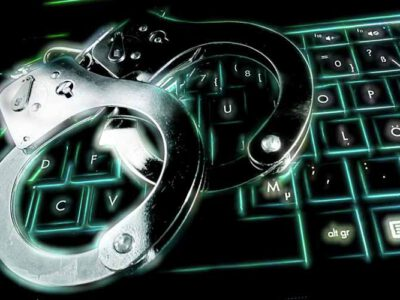 arrested hacker