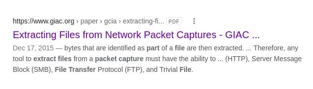 جسجتو در گوگل