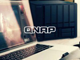 آسیب پذیری QNAP