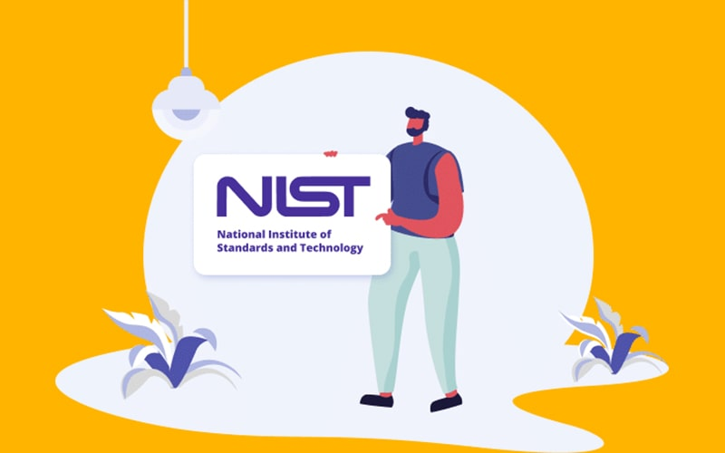 NIST cover