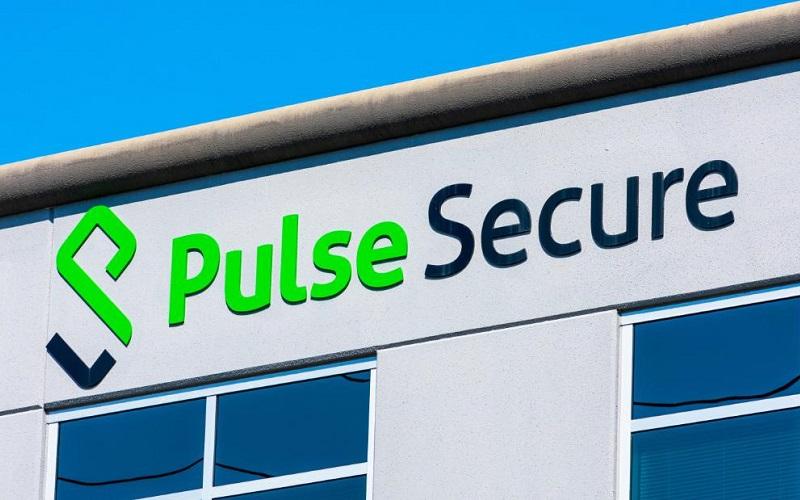 حمله به pulse secure