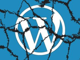WordPress exploit