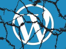 WordPress exploit