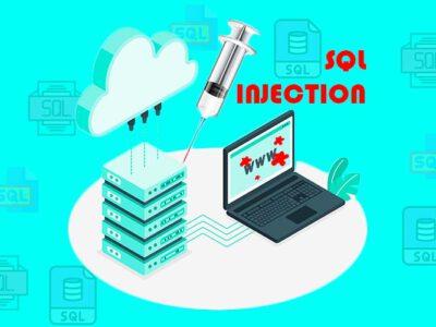 حمله sql injection چیست