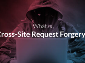 cross-site-request-forgery