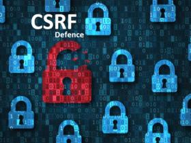 csrf defence