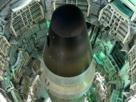 حمله سایبری به پیمانکار هسته ای آمریکا