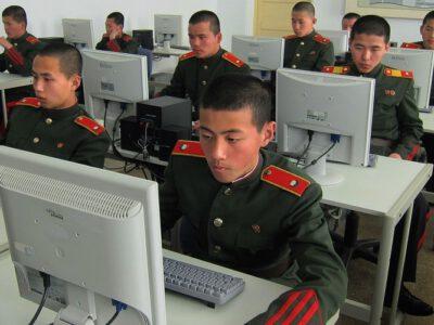 حمله سایبری کره شمالی به موسسه تحقیقات هسته ای کره جنوبی