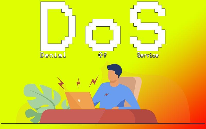 آسیبپذیری DoS