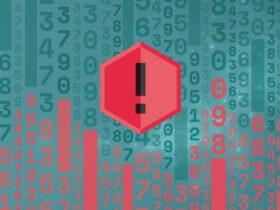 خسارات حملات سایبری