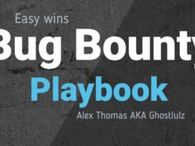 کتاب Bug Bounty Playbook