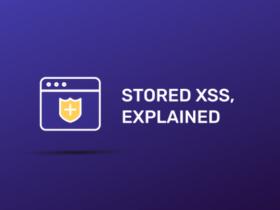 stored xss attack