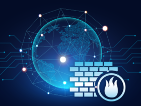 فایروال نرم افزاری شبکه