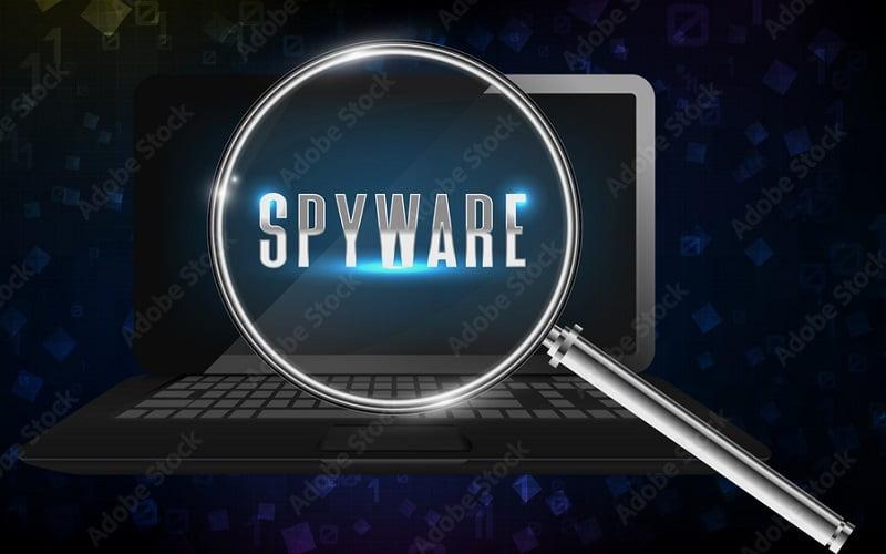 جاسوسافزار یا spyware