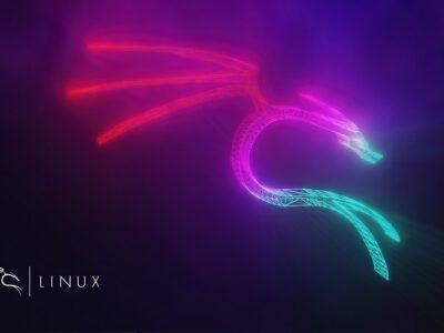 نصب برنامه در کالی لینوکس