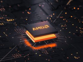 حمله به پردازنده AMD
