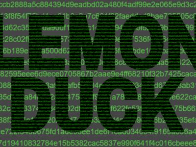 بدافزار lemon duck